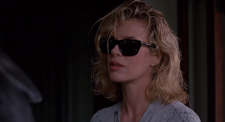 Ray-Ban Bausch & Lomb Sunglasses of Kim Basinger as Karen in The Real McCoy Movie (7)