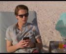 Ray-Ban Wayfarer Sunglasses of Judah Lewis as Teddy Pierce i...