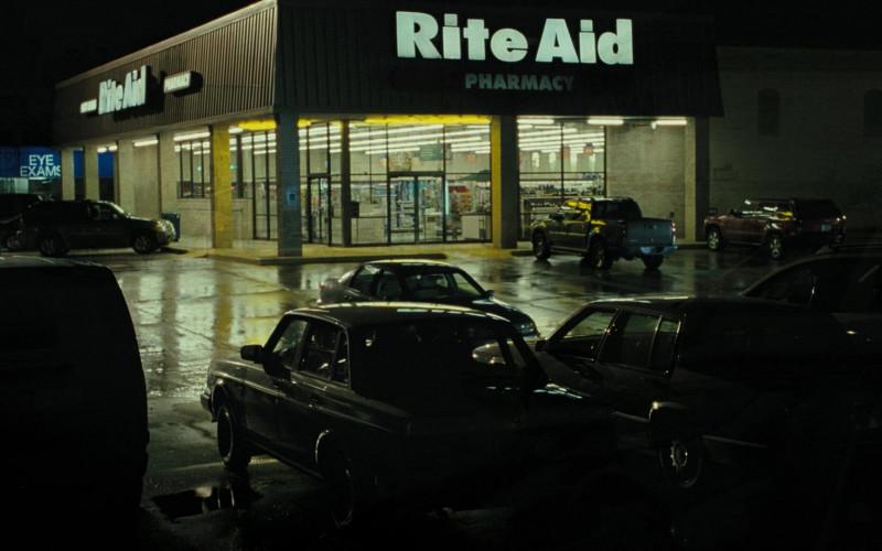 Rite Aid Drugstore in Mr. Brooks (2007)