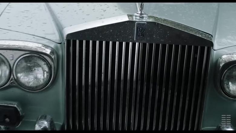 Royce Rolls Car in Wild Mountain Thyme 2020 Movie (2)