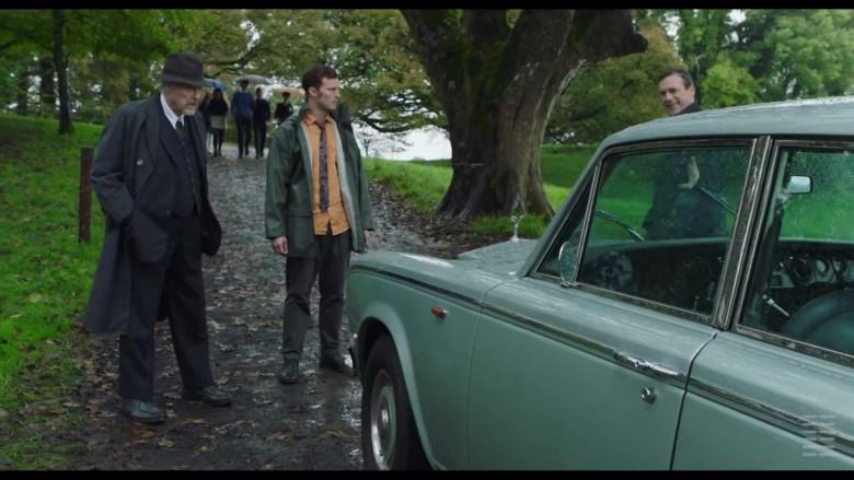 Royce Rolls Car in Wild Mountain Thyme 2020 Movie (3)