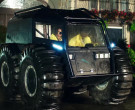 """SHERP ATV Fully Amphibious Vehicle in """"Quarantine Thick"""" by ..."""