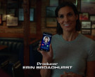 Samsung Galaxy Smartphone of Daniela Ruah as Kensi Blye in N...