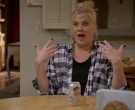 Signature SELECT Soda Diet Cola of Kristen Johnston as Tammy...