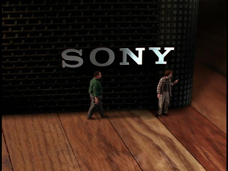 Sony Speaker in Honey, We Shrunk Ourselves! Movie (2)