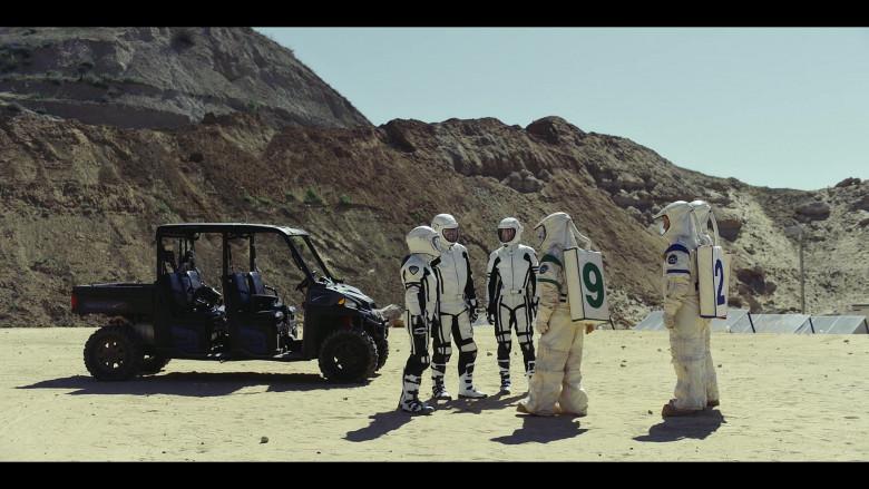 SpaceX Aerospace Company in Moonbase 8 S01E04 TV Show (3)