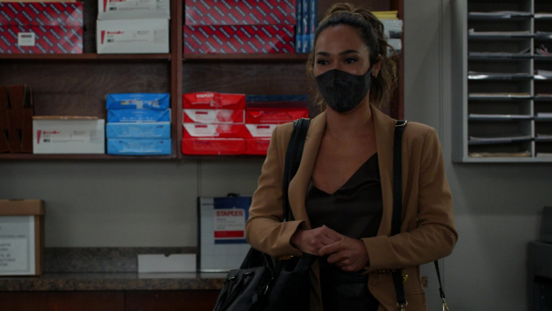 Staples in All Rise S02E01 A Change Is Gonna Come (2020)