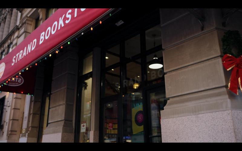 Strand Book Store in Dash & Lily S01E02 Lily (2020)
