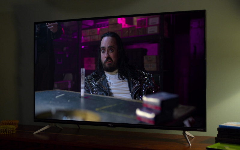 TCL TV in Aunty Donna's Big Ol' House of Fun S01E05 Night-time (2020)