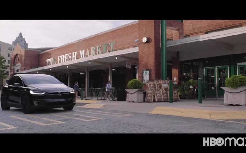 The Fresh Market Store in Superintelligence (2020)