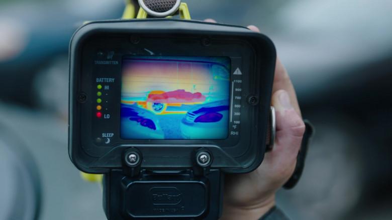 Bullard Thermal Imaging Camera in FBI Most Wanted S02E01 TV Series (1)
