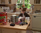 Trix Cereal and Vons Bread in Honey, We Shrunk Ourselves! (1...