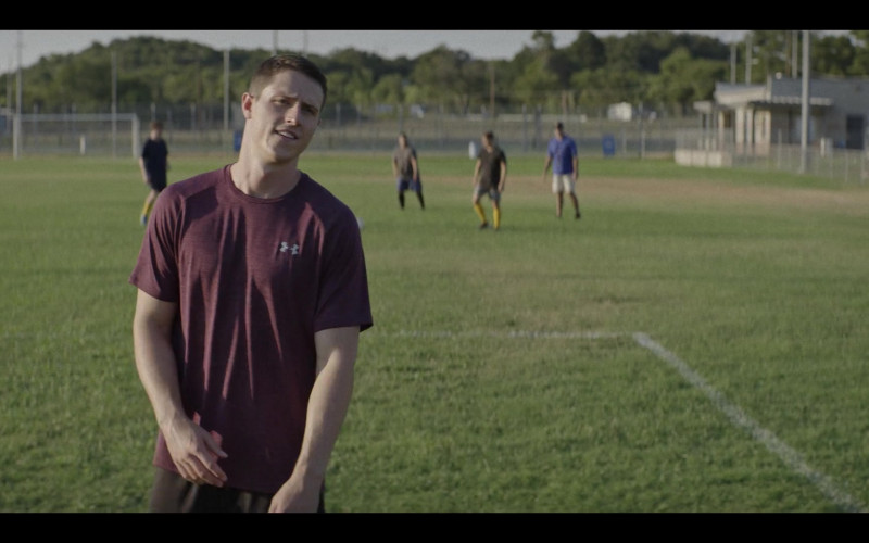 Under Armour Men's T-Shirt in A Teacher S01E01 (2020)