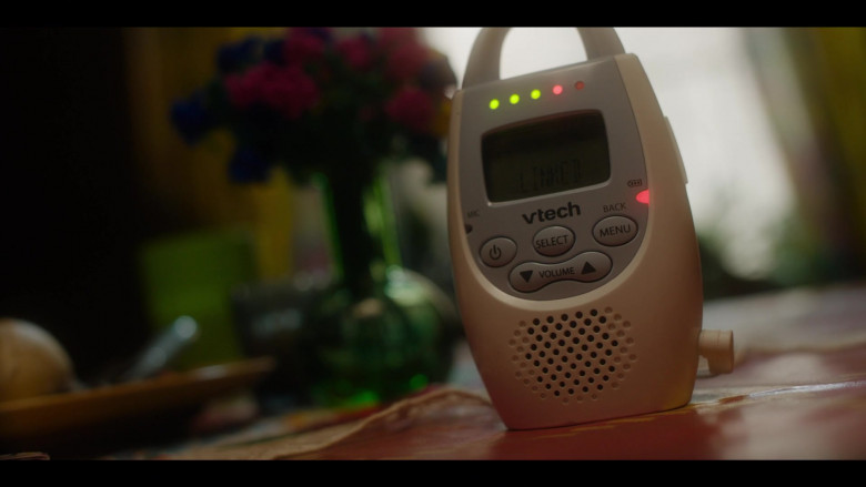 VTech Baby Audio Monitor in The Undoing S01E04 See No Evil (2020)