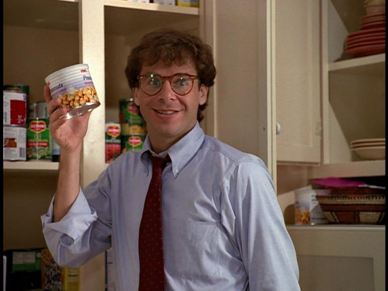 Vons Peanuts Held by Rick Moranis as Wayne Szalinski in Honey, We Shrunk Ourselves! (1997)
