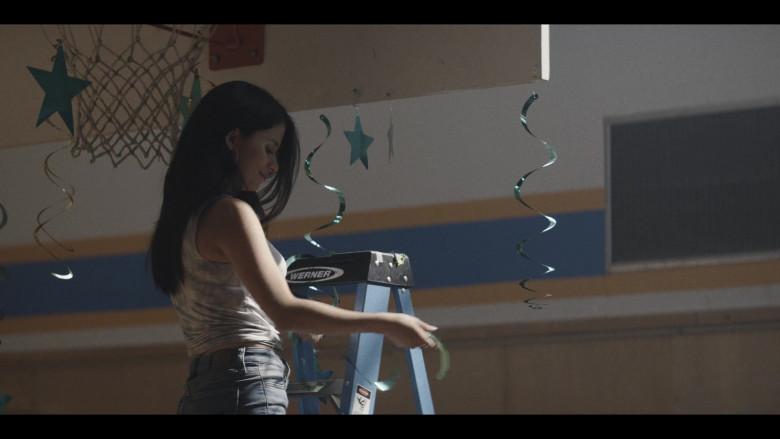 Werner Ladders in A Teacher S01E03 (2020)