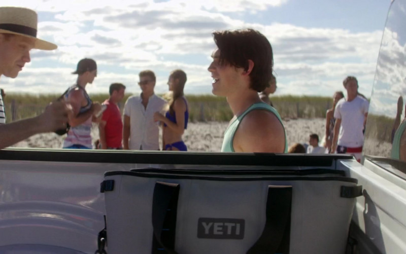 YETI Gear Bags in Dead Reckoning Movie (2)