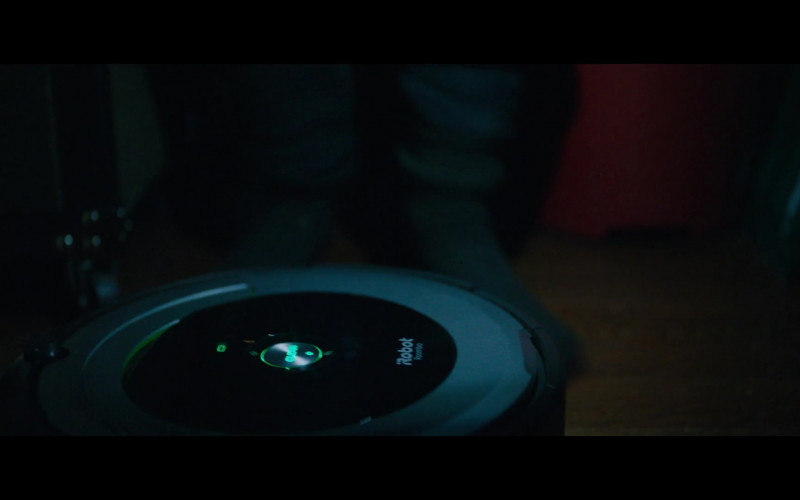 iRobot Roomba Robotic Vacuum Cleaner in Happiest Season (1)