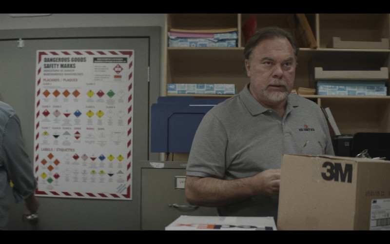 3M Box in A Teacher S01E09 (2020)