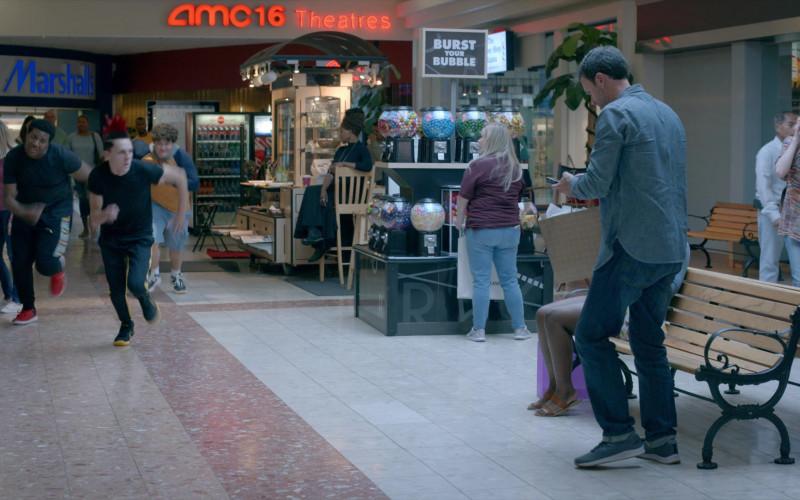 AMC Theatre in Cobra Kai S02E05 All In (1)