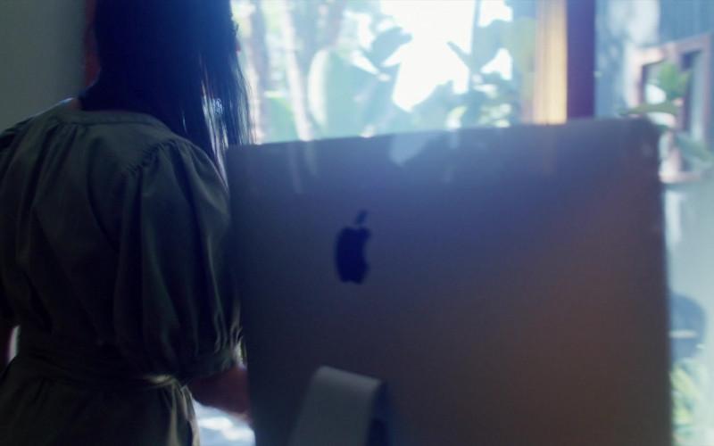Apple iMac Computer in Songbird (2020)