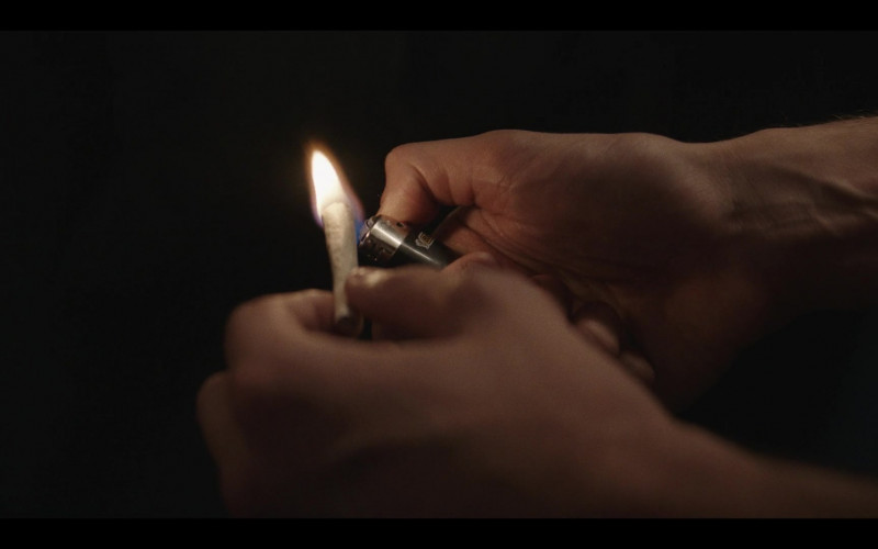 BIC Lighter in A Teacher Episode 7 (2020)