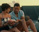 Coca-Cola Soda Bottle in Sylvie's Love (2020)