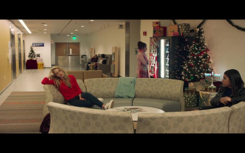 Coca-Cola Vending Machine in All My Life (2020)