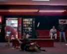 Coca-Cola Vending Machines in Cobra Kai S02E09 Pulpo (2019...