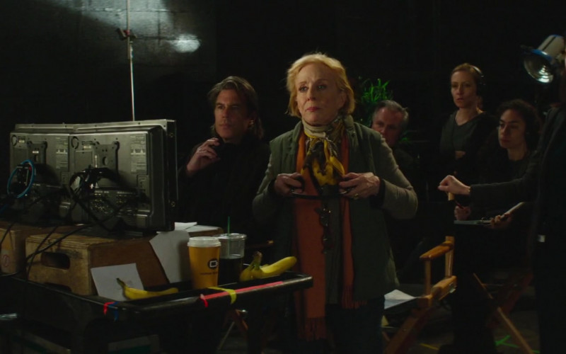 Coffee Beanery Coffee of Holland Taylor as Barbara Cox in The Stand In (1)