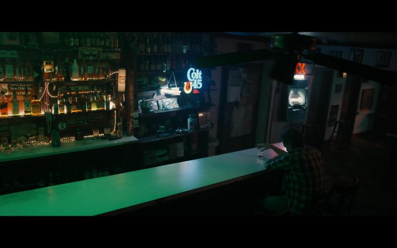 Colt 45 Malt Liquor in Your Honor S01E03 Part Three (2020)
