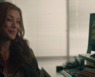 Dell Monitors of Kate Walsh as Annie Sumpter in Honest Thief...
