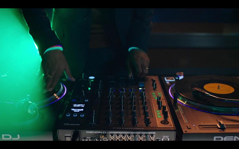 Denon DJ Professional DJ Equipment in Godmothered (1)