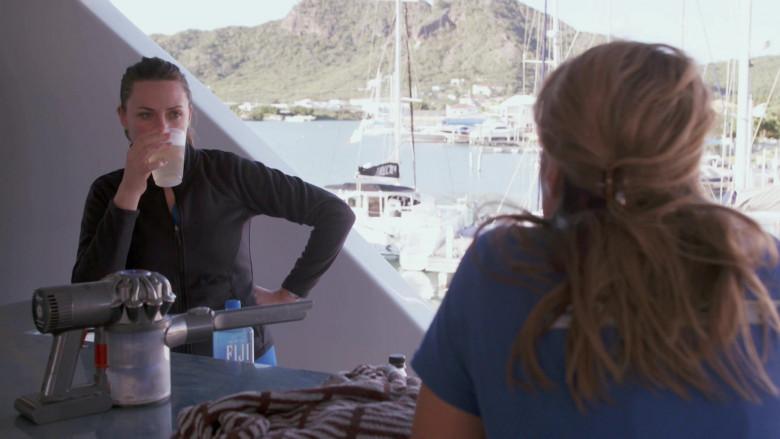 Fiji Water in Below Deck S08E07 Runaway Chef (1)