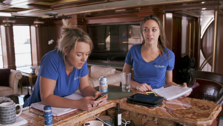 Fresca Drink in Below Deck S08E07 Runaway Chef (2)