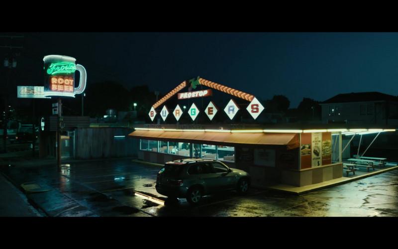 Frostop Restaurant in Your Honor TV Show Episode 2