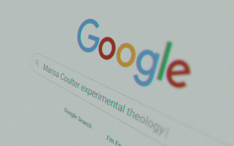 Google WEB Search in His Dark Materials S02E05 (1)
