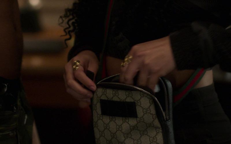 Gucci Women's Bag in Power Book II Ghost S01E08 Family First (3)