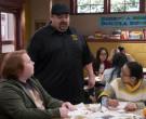 Hawaiian Punch Drink Can of Tucker Albrizzi as Walt in Mr. I...
