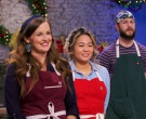 Hedley & Bennett Aprons in Holiday Baking Championship S07E0...