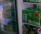 Heineken and Coors Banquet Beer in Cobra Kai S01E09 Differe...