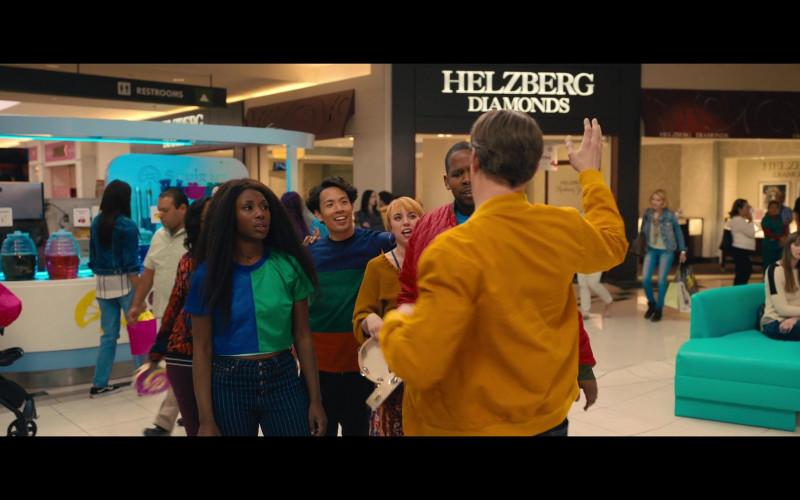 Helzberg Diamonds Store in The Prom (2020)