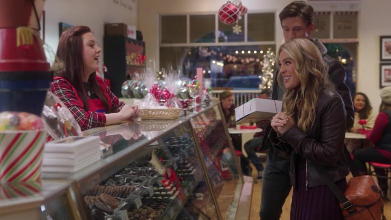 Ingeborg's Danish Chocolates in A Very Charming Christmas Town Movie (3)