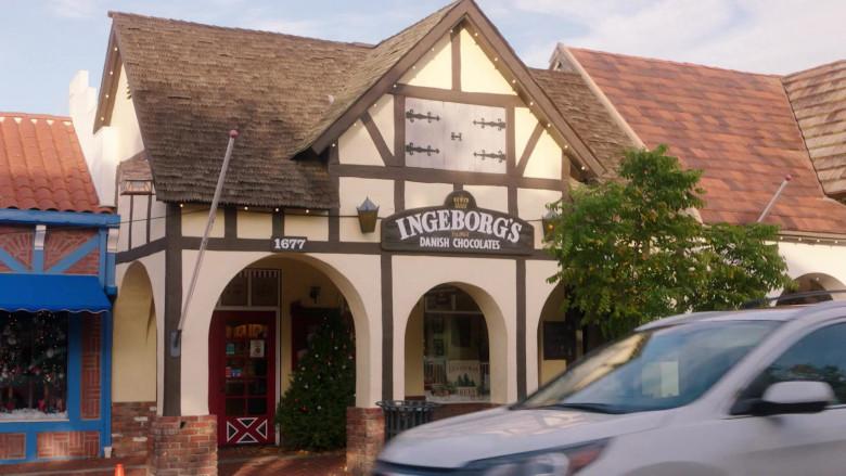 Ingeborg's Danish Chocolates in A Very Charming Christmas Town Movie (4)