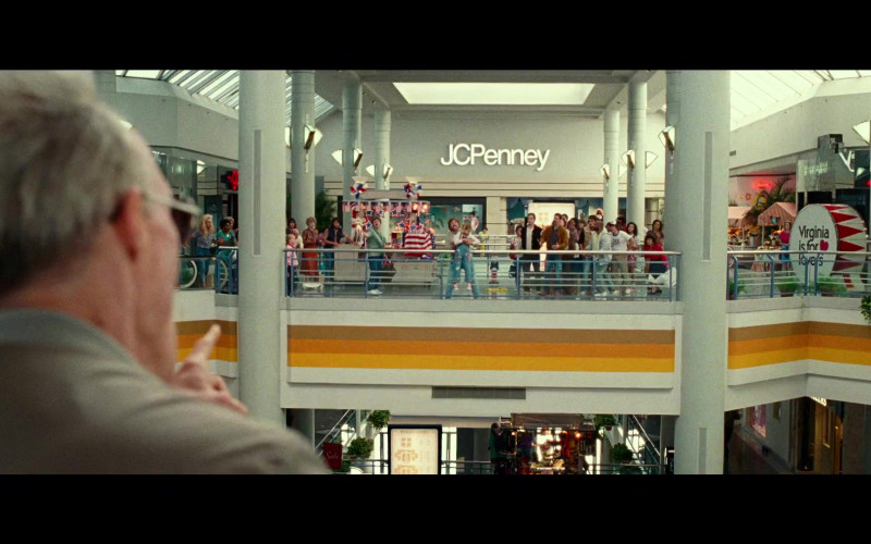J. C. Penney Store in Wonder Woman 1984 (2)