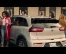 Kia Niro Car of Marielle Scott as Megan Denhoff in All My Li...