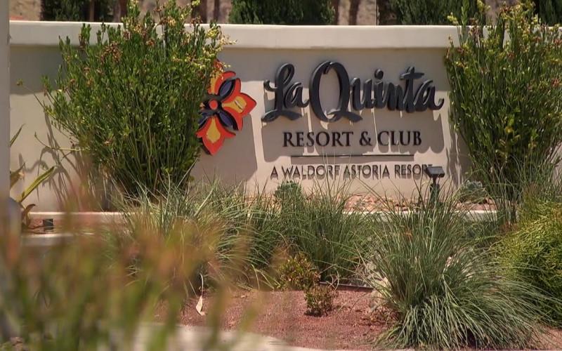 La Quinta Resort & Club in The Bachelorette S16E10 The Men Tell All (2020)
