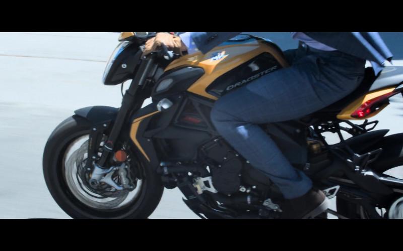 MV Agusta Dragster Motorcycle of Josh Swickard as Joseph in A California Christmas (1)