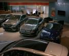 Mercedes-Benz Cars in Cobra Kai S02E07 Lull (2019)