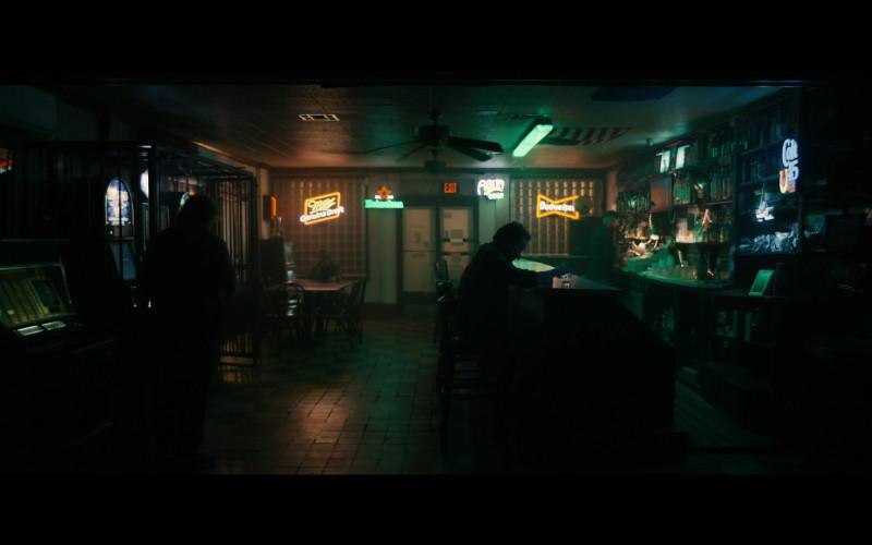 Miller Genuine Draft, Heineken, Abita, Budweiser, Colt 45 in Your Honor S01E03 Part Three (2020)